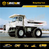 Offroad Dump Truck with 55 Ton Loading Capacity