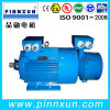 Rolling Mine Slip Ring Electric Motor 90kw