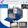 Thick Pet PP PS Board Tray Thermoforming Vacuum Making Machine