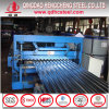 ASTM A653m G40 Semihard Galvanized Corrugated Steel Plate