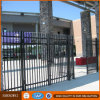 Beautiful Iron Gate and Fence Work for Urban and Suburban Yards