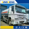 20000L (20m3) Sinotruk HOWO 6X4 Fuel Tanker Truck for Oil Transportation