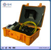 Self-Leveling Image Real Time Sewer Pipe Inspection Camera