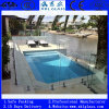 Frameless Glass Fence/Railing for Swimming Pool/Veranda