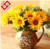 Artificial Sun Flower for Bonsai Decoration