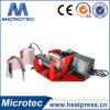 4 in 1 Sublimation Mug Printing Machine, Digital Mug Heat Press