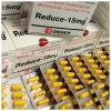 Reductil Herbal Slimming Capsule Reduce 15 Mg