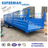 4 Axle Utility Transport Pulling Dolly Cargo Full Trailer