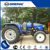 Cheap Lutong 55HP 4WD Small Wheel-Style Farm Tractor Lt554 for Sale