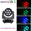 Br-740 Moving Head Mini Wash Zoom Light