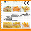 Hot Sale Autonmatic Fried Corn Flour 3D Bugles Snack Machine