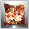 Cotton Cushion, Canvas Cushion Digital Printed Cushion