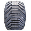 Flotation Implement Tyre 600/50-22.5 Black Color with CE