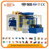 Hollow Block Brick Making Machine with Hydraulic System