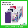 New Rubber Oil PC Case for iPhone 6