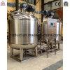 Stainless Steel Blending Mixing Three Layer Blending Tank