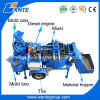 Semi-Automatic Interlock Brick/Concrete Brick M Machine Price