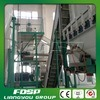 Automatic System Wood Pellet Plant, Wood Pellet Production Line