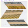 Hot DIP Galvanized Iron Wire Collated Paper Strip Nails