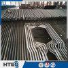 Steam Boiler Heat Exchanger Water Wall Panels