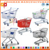 Good Quality Supermarket Shopping Trolley (Zht60)