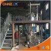 500L Tq-Z Series Multifunctional Extracting Tank with Platform and Agitator