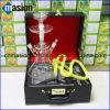 Suit-Case Packed Shisha Hookah Glass Hookah (GHM-005)