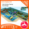 Children Toy Indoor Games Indoor Playground Equipment for Kid