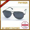 FM15626 Hot Sale Latest Style Mirror Polarized Sunglasses