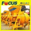 Jzc250/350/500 Rotary Drum Small Concrete Mixer