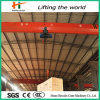 Electric Overhead Bridge Hoisting Container Crane