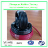 High Quality Rubber Products Car Heater Hose for Automobile