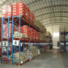 Warehouse Solution Selective Pallet Steel Racking