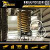 Beneficiation Machine Spiral Concentrator Zircon Sand