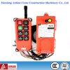Telecrane Wireless Remote Control F21-E1b