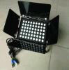 54pcsx3w 4in1 Flood Light LED Stage Light LED Full-Color 3in1 Light