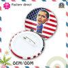 Mili Factory Cheap 0.08USD Plastic Bottom Badge
