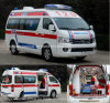 ISO, CE Approval Foton First Aid Ambulance Hospital Car (BJ6549B1)