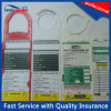 Scaffolding System Erection & Inspection Record Scaffold Record Tag