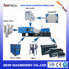 Famous Plastic Battery Cases Injection Making Molding Machine