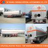 Sino 3 Axle 35-60cbm Fuel Tank Trailer for Sale