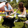 Outdoor Eco-Friendly BBQ Gril (KCP-002) for Camping Picnic
