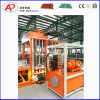 Made in China Automatic Concrete Cement Block Forming Machine