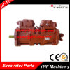 Kawasaki K3V63 Hydraulic Pump K3V63 Hydraulic Main Pump