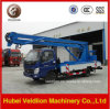 Foton 14m Articulated Boom Aerial Bucket Truck for Sale