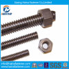 DIN975 DIN976 High Strength Acme Threaded Rod