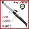 Popular Chrome Barrel Hair Curling Iron, Got Timer Function