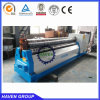 W11-25X2500 Top Quality Hydraulic 3 Roller Plate Bending rolling Machine