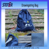 Customized High Quality Custom Made Drawstring Bag
