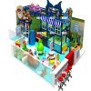 Sea Theme Pirate Ship Indoor Playground Equipment